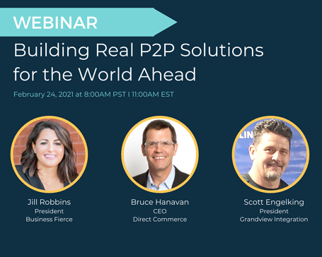 Copy of building real P2P solutions for the world ahead (1)