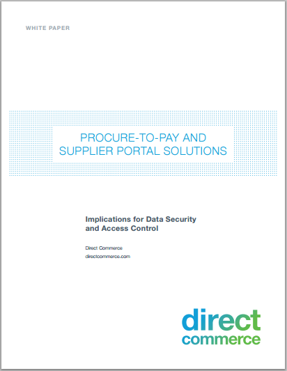 Implications for Data Security and Access Control